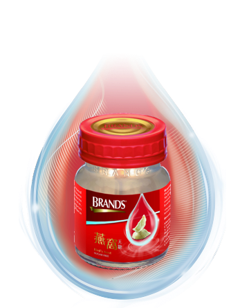 BRAND'S Bird's Nest Sugar Free – Bottle 68ml