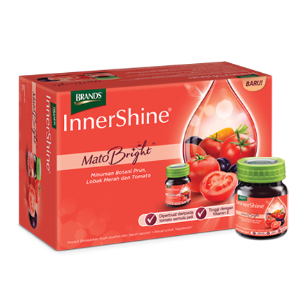 BRAND'S InnerShine Mato Bright – 6s x 42ml