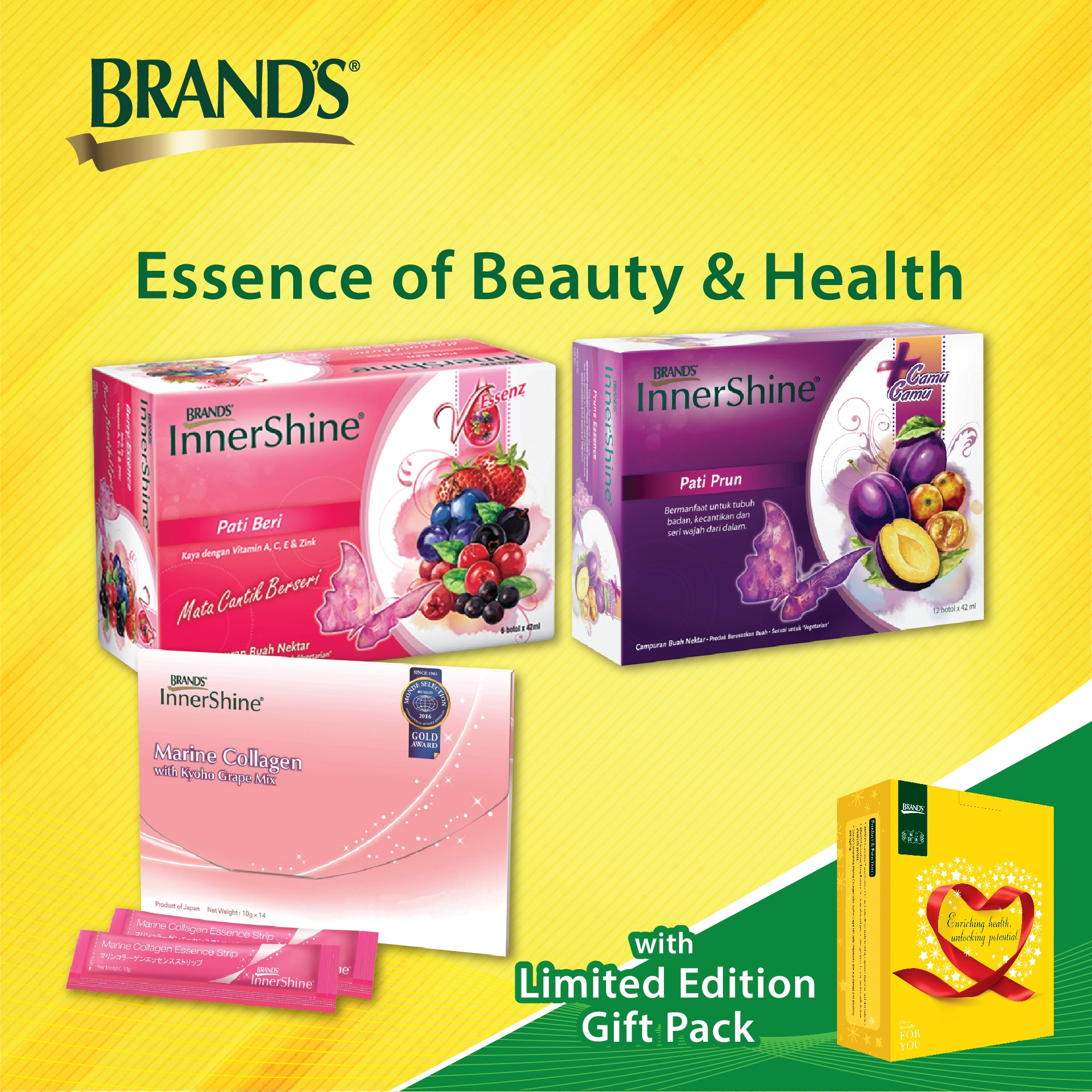 Essence of Beauty & Health