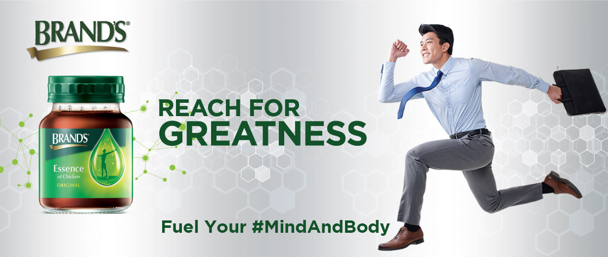 Fuel Your Mind And Body