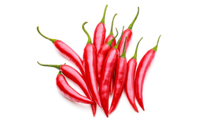 BRAND'S® ingredients capsaicin